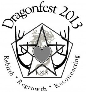 Dragonfest 2013 - Rebirth, Regrowth, & Reconnecting