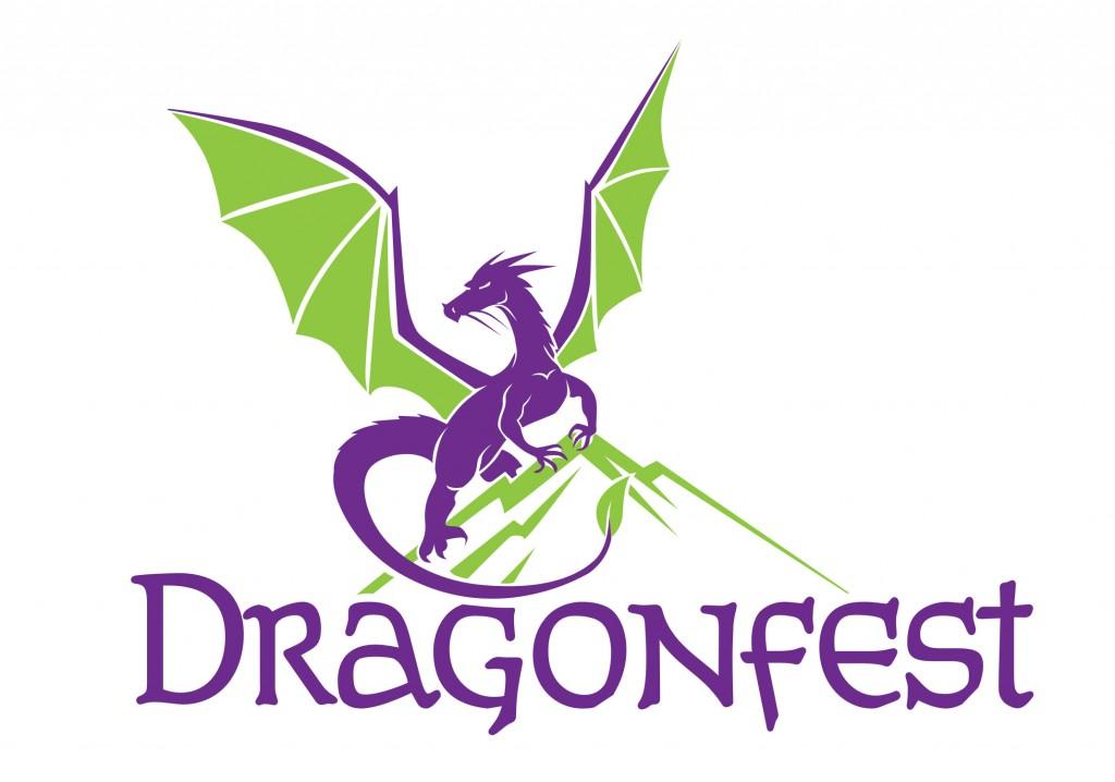 dragonfest logo