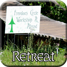 Retreat Button