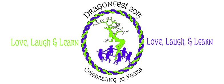 Dragonfest 2015 celebrates 30 year of love, laughter, & learning