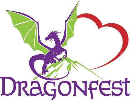 dragonfest heart