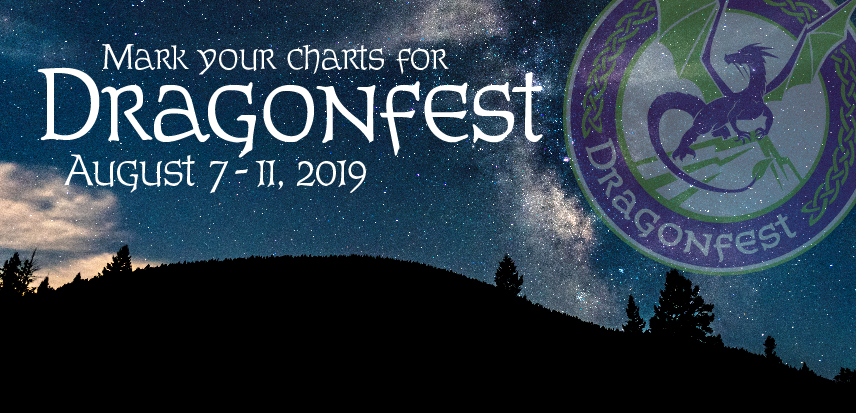 Dragonfest 2019 Dates Announced « Dragonfest of Colorado